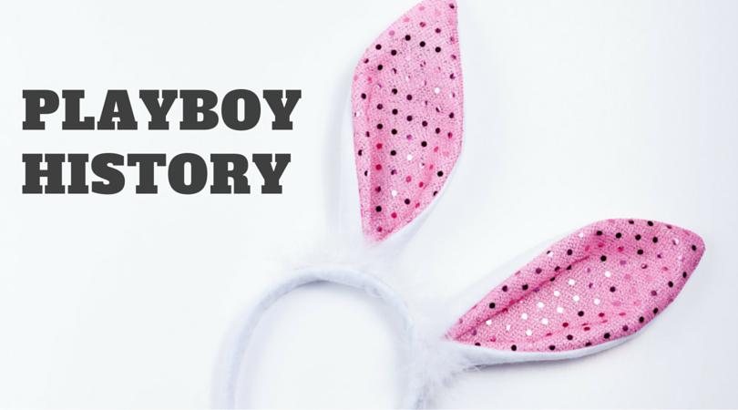playboy history bunny ears