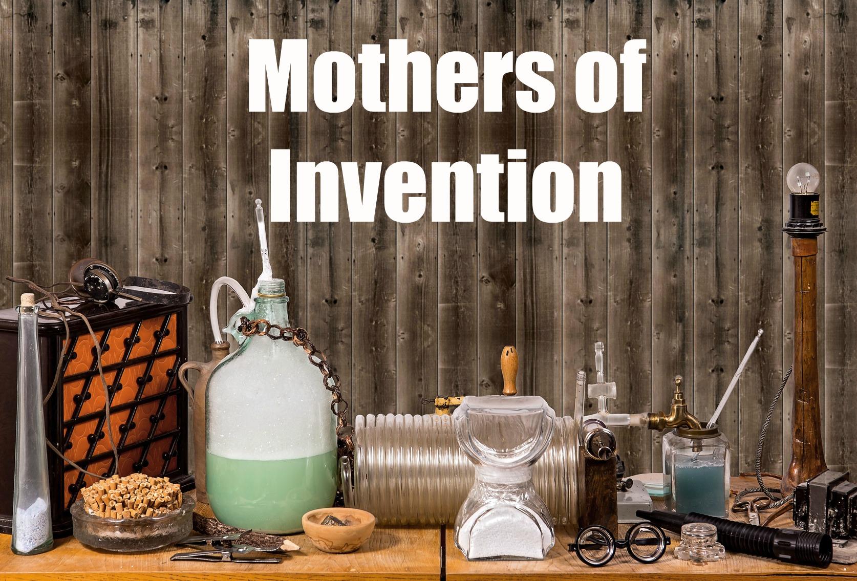 Notable women inventors