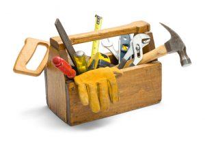 Tool Name Origins